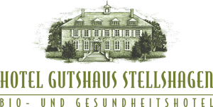 Hotel Gutshaus Stellshagen - Logo