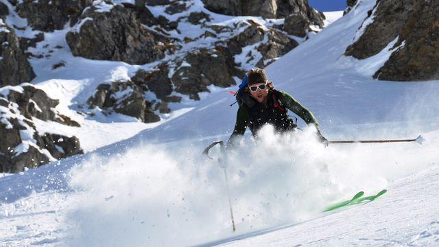 Echter Wintersport im Montafon