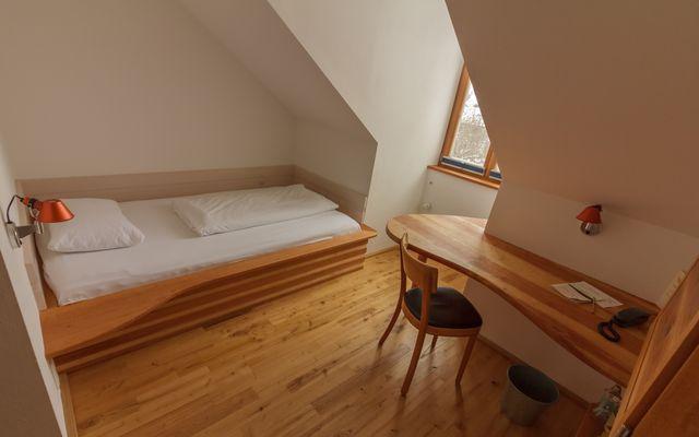 Einzelzimmer medium