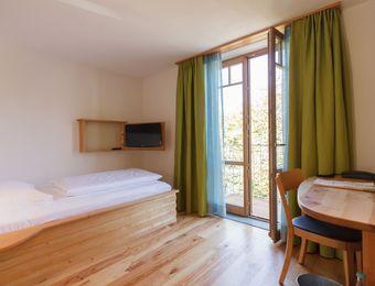 Single room (east) - Alter Wirt