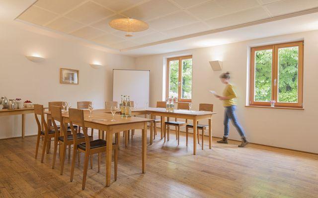 BIO HOTEL Alter Wirt: Tagungsraum