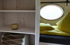 Biohotel Amvieh Theater Mobilehome Wolpi (5/5) - AmVieh-Theater