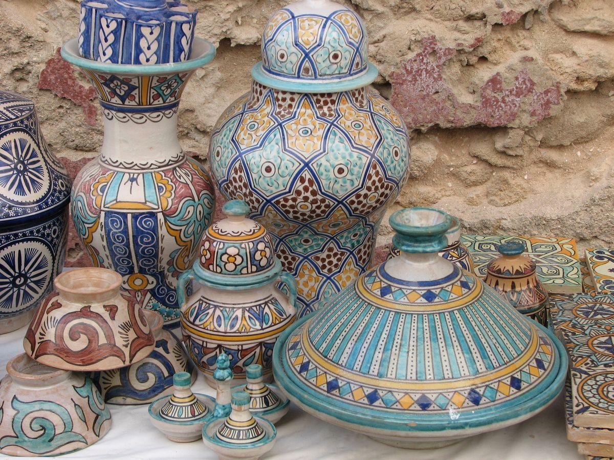 Marokkanische Woche