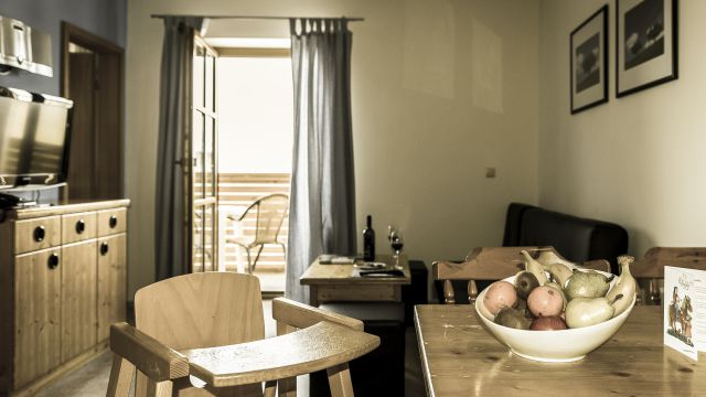Apartment Maxi
