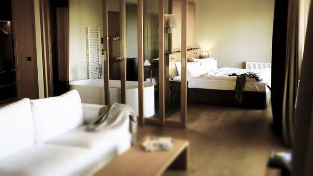 Luxus Suite Böhmerwald