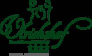 Baby & Kinder Bio-Resort ULRICHSHOF - Logo