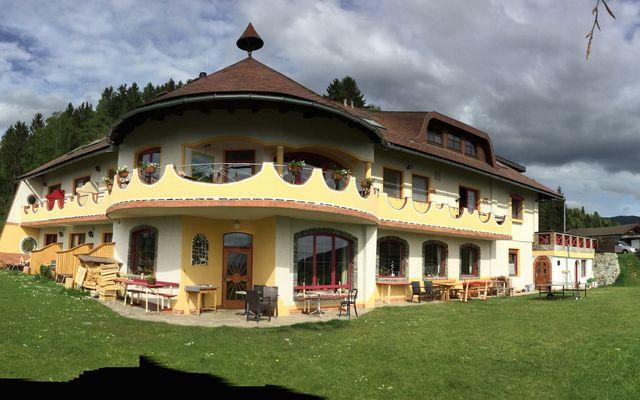 Biolandhaus Arche: Urlaub in Kärnten