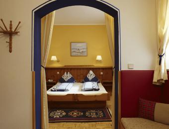 Picasso Junior Room - Biolandhaus Arche