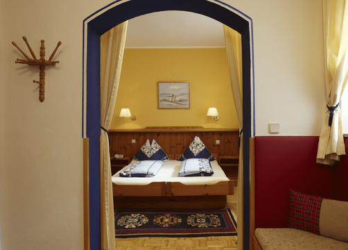 Picasso Junior Room (1/3) - Biolandhaus Arche