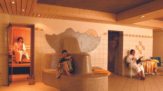 Biolandhaus Arche: dolce attesa à la bio