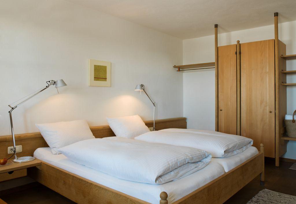 komfort familienzimmer im g stehaus mit 4 g nge bio abendmen