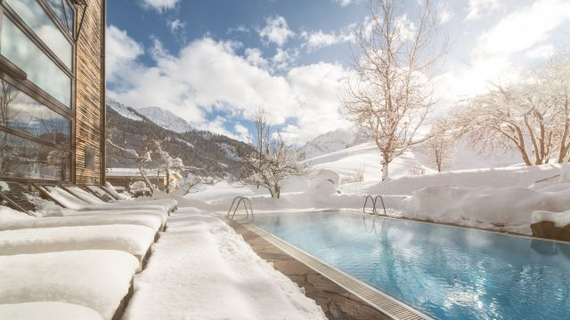 BIOgenuss & Wellness im Winter