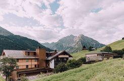 Biohotel Chesa Valisa: Bio-Regium im Kleinwalsertal - Das Naturhotel Chesa Valisa, Hirschegg/Kleinwalsertal, Vorarlberg, Österreich