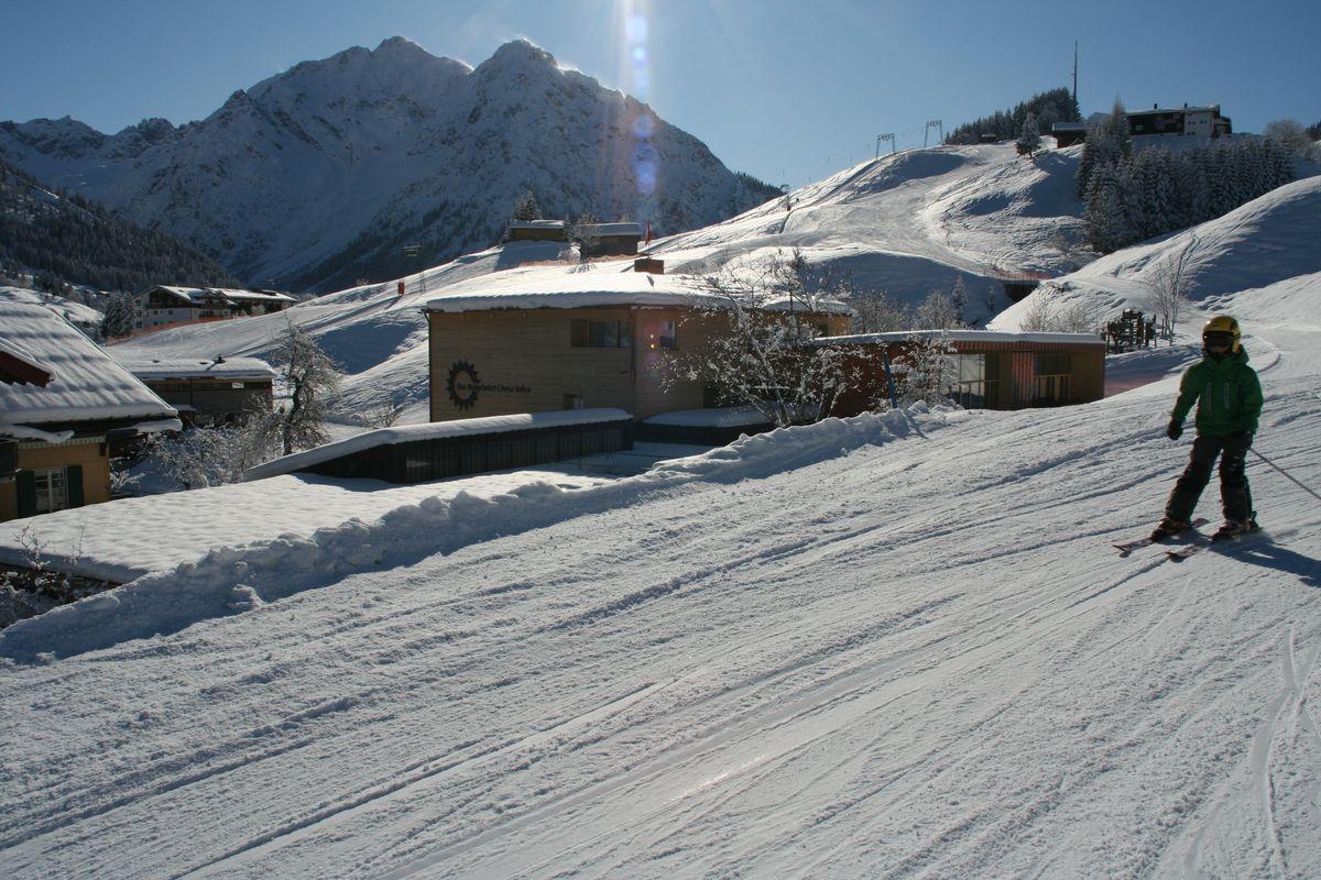 Alpine Schnupperwochen | 7 Übernachtungen