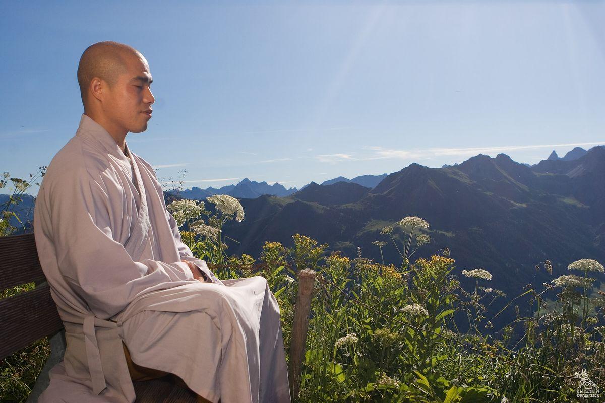 Shaolin-Tage im Kleinwalsertal | 3 Übernachtungen