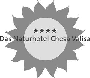 Naturhotel Chesa Valisa - Logo