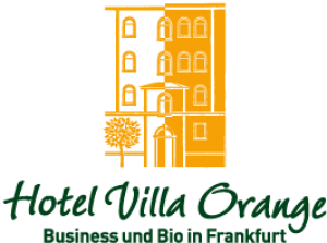Hotel Villa Orange - Logo