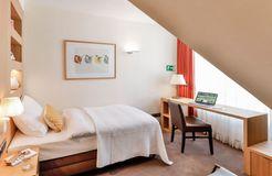 """Camera singola """"Classic"""" (2/7) - Hotel Villa Orange"""