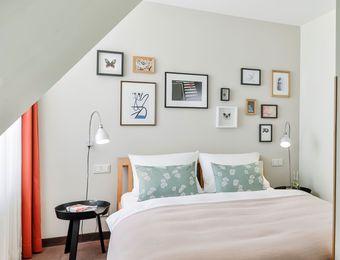 """Camera doppia """"Comfort"""" - Hotel Villa Orange"""