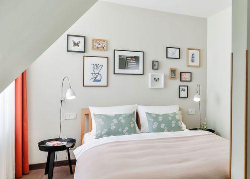 """Camera doppia """"Comfort"""" (1/2) - Hotel Villa Orange"""