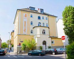 Hotel Villa Orange, Frankfurt, Assia, Germania (2/18)