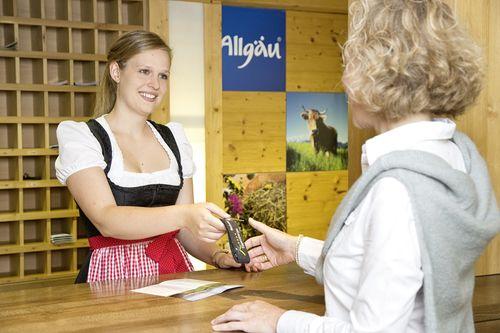 Ausbildung Hotelkaufmann/frau