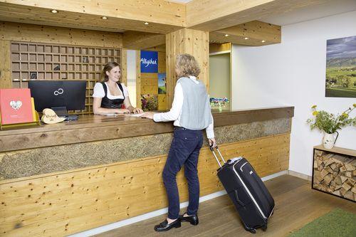 Ausbildung Kaufmann/-frau für Tourismus und Freizeit (m/w/d)