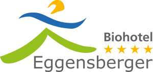 Biohotel Eggensberger - Logo