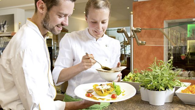 Organic Gourmet Break Offer