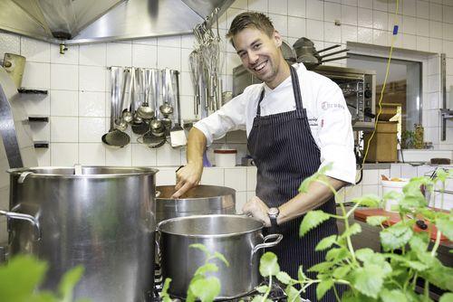 Mitarbeiter Bio-Küche in Voll- oder Teilzeit (m/w/d)
