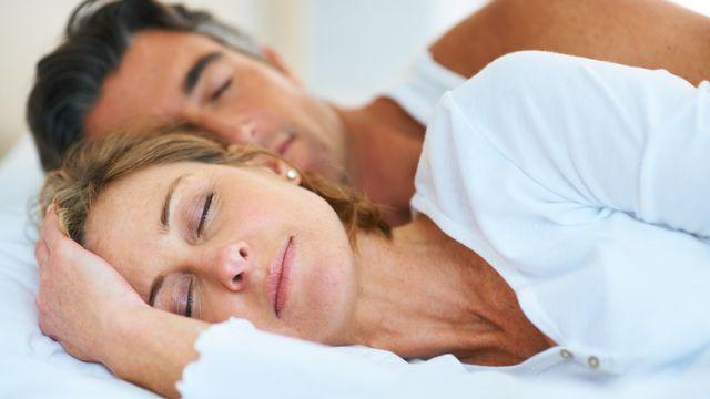 """Schlaf-Coaching-Woche """"Liebe deinen Schlaf"""""""