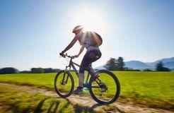 Biohotel Eggensberger: Mountainbiken und Radfahren - Biohotel Eggensberger, Füssen - Hopfen am See, Allgäu, Bayern, Deutschland
