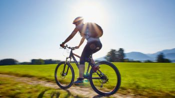 Hopfen biking pleasure package