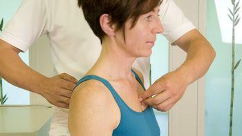 Back strengthening prevention package