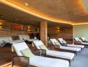 Top Deals: Relaxing break - Biohotel Eggensberger