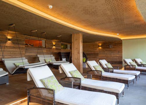 Relaxing break - Biohotel Eggensberger