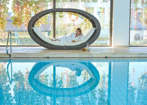 Wellness - Biohotel Eggensberger
