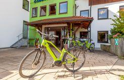 Biohotel Eggensberger: Erholungsurlaub im Allgäu - Biohotel Eggensberger, Füssen - Hopfen am See, Allgäu, Bayern, Deutschland