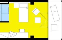 Single room vital (2/5) - Bio-Thermalhotel Falkenhof
