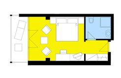 Double room vital (2/3) - Bio-Thermalhotel Falkenhof