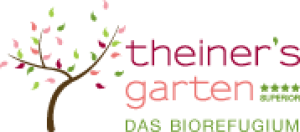 theiner's garten  - Logo