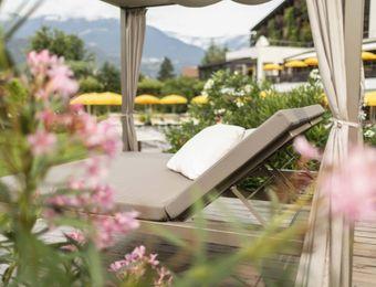 """Top Deals: summer retreat with """"alpine mountain experiences"""" - Biorefugium theiner's garten"""