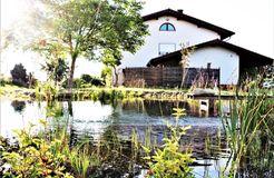 Biohotel Gänz: Urlaub inmitten der Natur - BioWeingut & Landhotel Gänz, Hackenheim, Rheinland-Pfalz, Deutschland