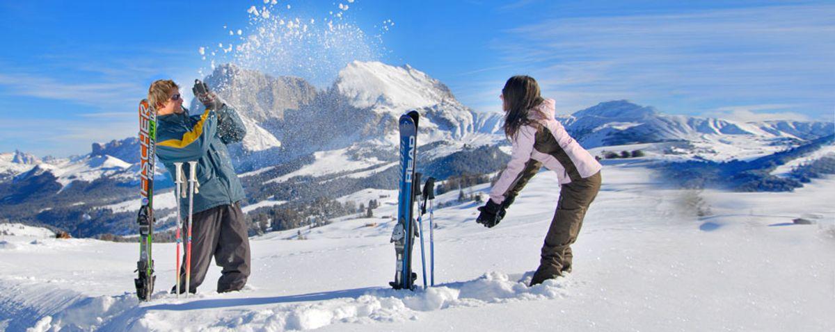 Frühbucher-Winter | 4 Nächte