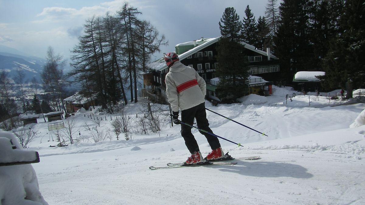 50+ Skikurs Aktiv- und Relax-Wochen