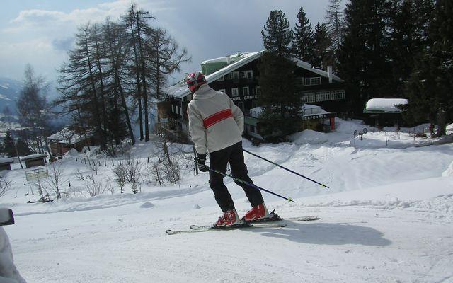 Biohotel Grafenast: Winterferien ab Haustüre