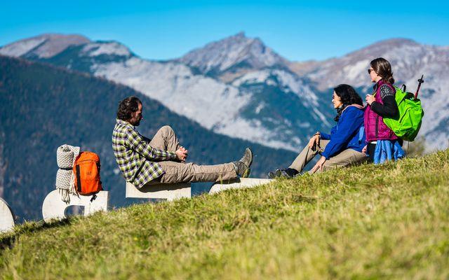 Biohotel Grafenast: Wandern, Bergsteigen, ....