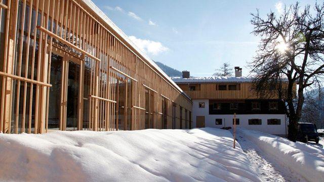 Tannerhof - Ihr Versteck in den Bergen