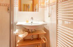 Single room organic wellbeing with balcony (2/3) - BioVitalHotel Sommerau