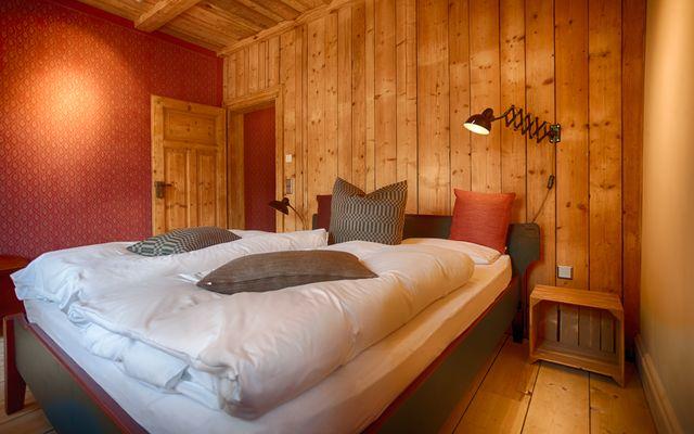 Hotel Zur Mühle: Mühlen-Zimmer Nr. 1
